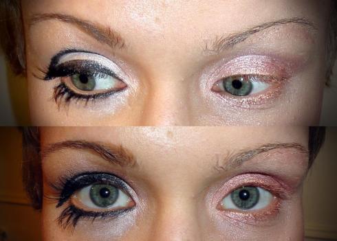 agi eyes